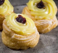 Fritte o al forno? | San Giuseppe e le sue zeppole